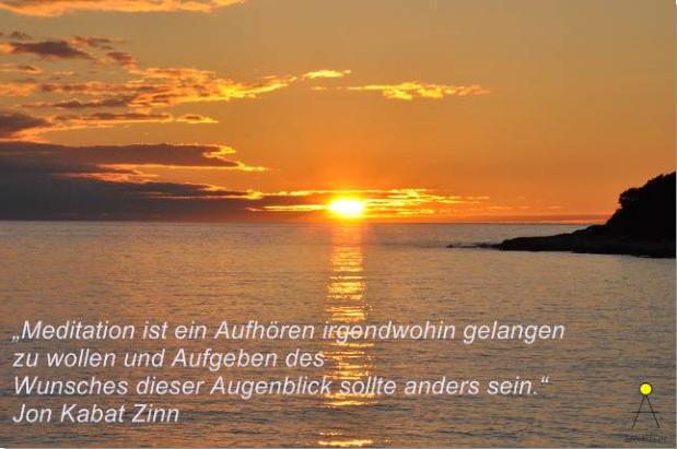Jon Kabat Zinn Zitat