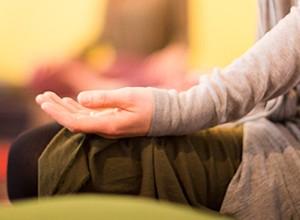 Meditationskurse