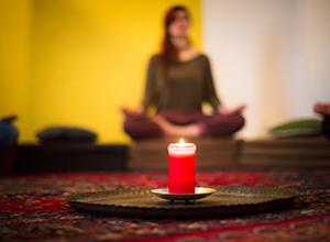 Meditations-Abende