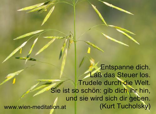 Tucholsky Zitat